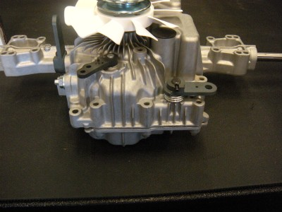 John Deere Transmission Color