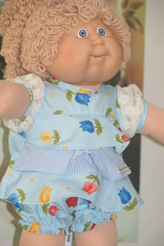 doll clothes suitable for 18 inch cabbage patch doll ebay