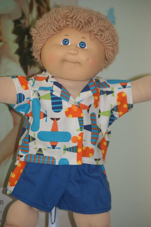 Amazoncouk: cabbage patch doll clothes