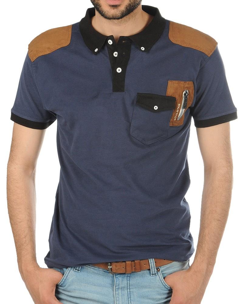 Polo Shirt Shoulder Patch Arkhelper