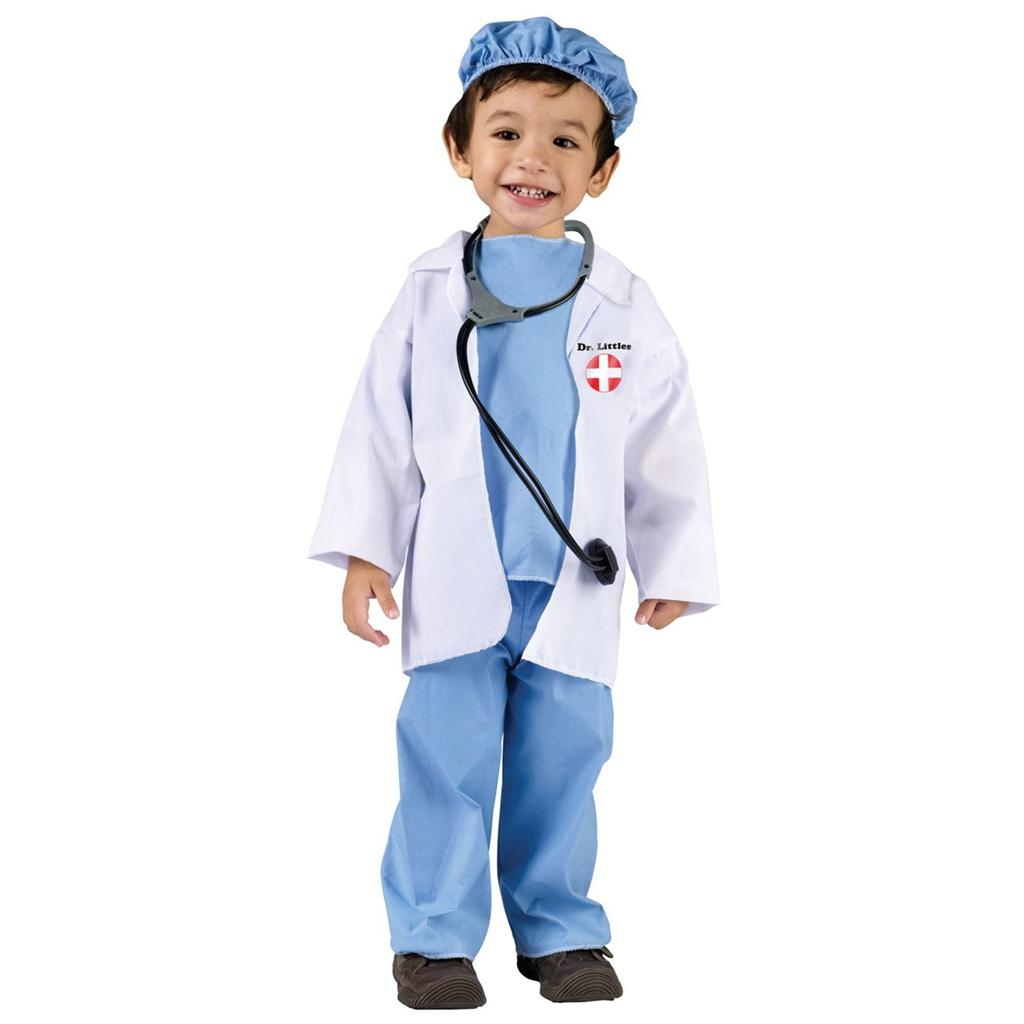 Doctors U0026 Nurses. Toddler Girls U0026 Boys Fancy Dress Costumes. Age 3-4