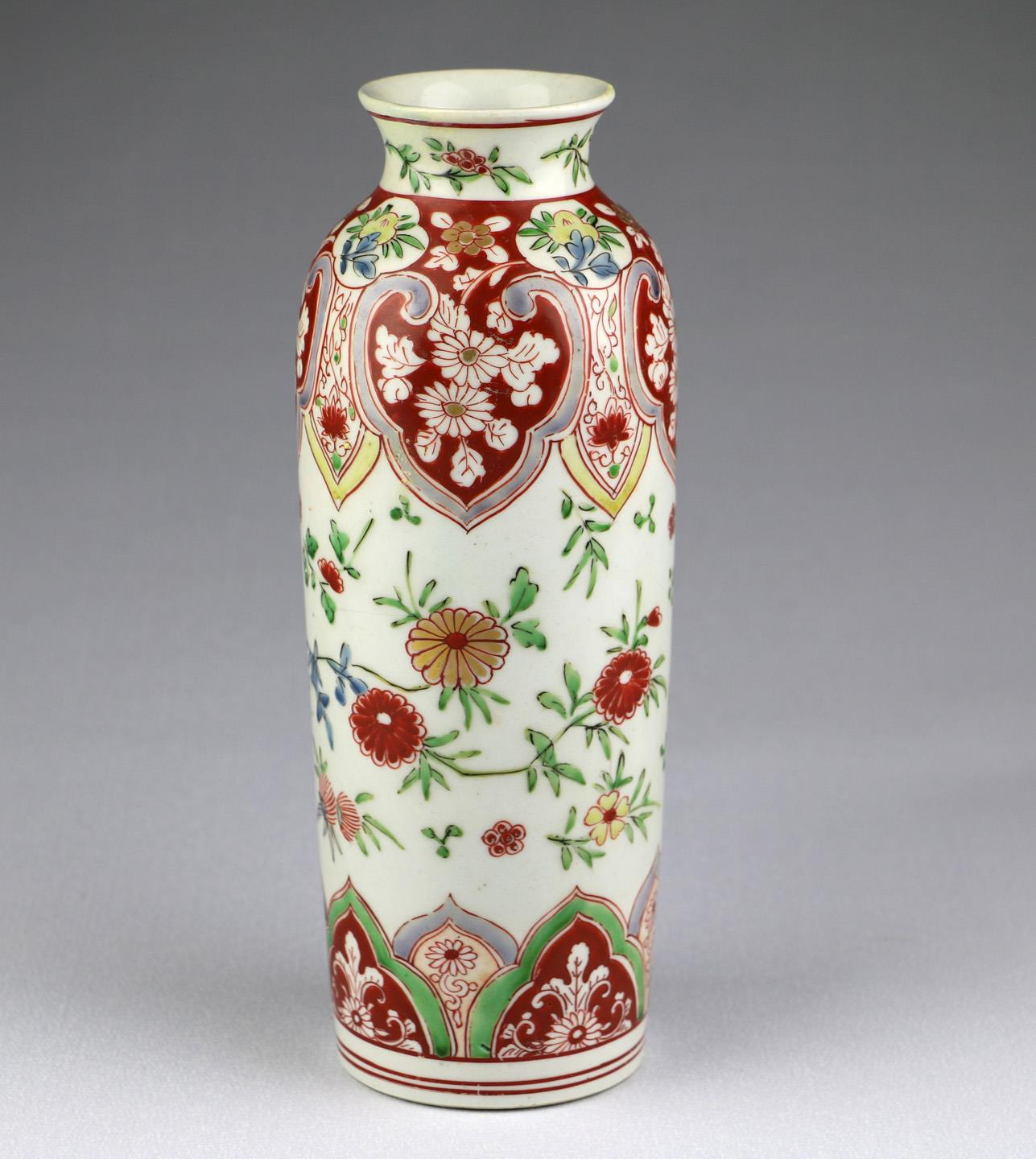 Mid 17th Century Chinese Wucai Porcelain Vase L ed likewise 192112190858 as well Chinese Antiques likewise 192112190858 likewise  on a chinese wucai porcelain vase in transitional style