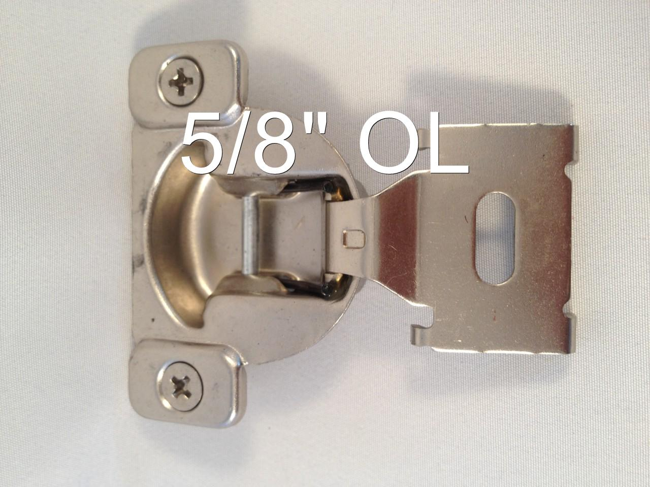 Kitchen Cabinet Hydraulic Hinge 1 2034 1 7 16034 Compact Face Frame Kitchen Cabinet Hinge