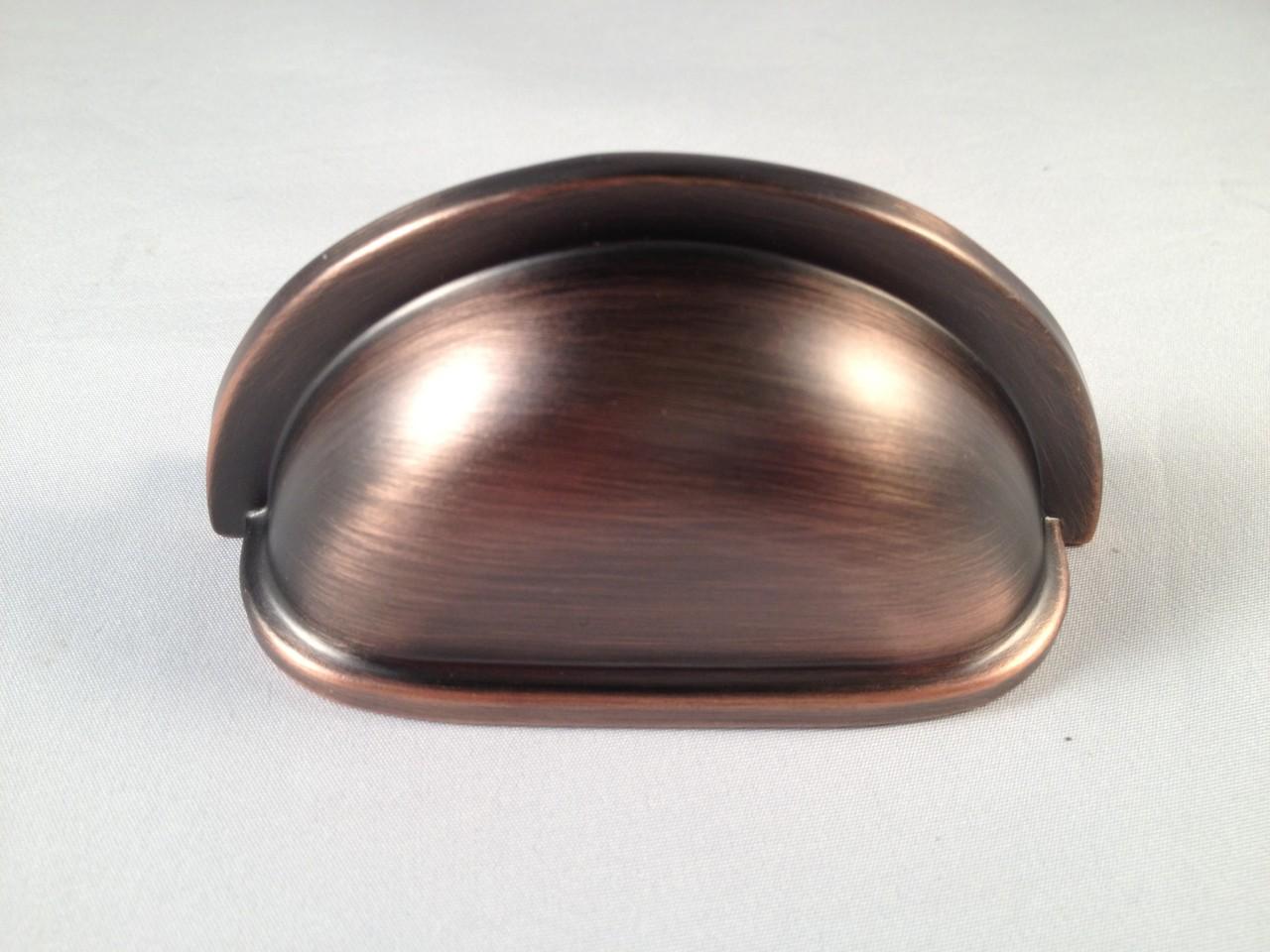 Http Www Ebay Com Itm Cup Pull Kitchen Cabinet C C 3 Antique Copper 251150932590