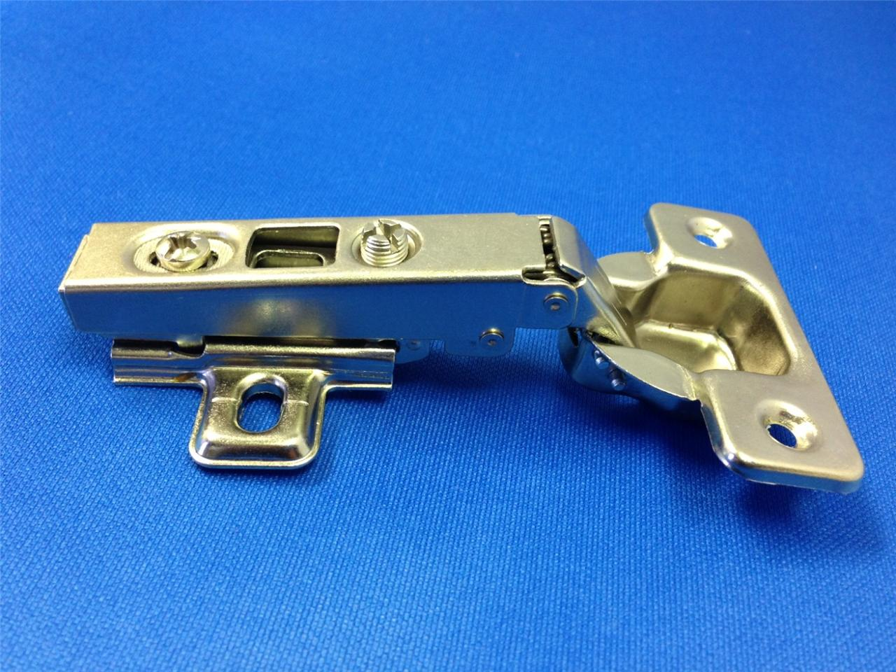 Concealed Euro Cabinet Hinges Full Half Inset Overlay Face
