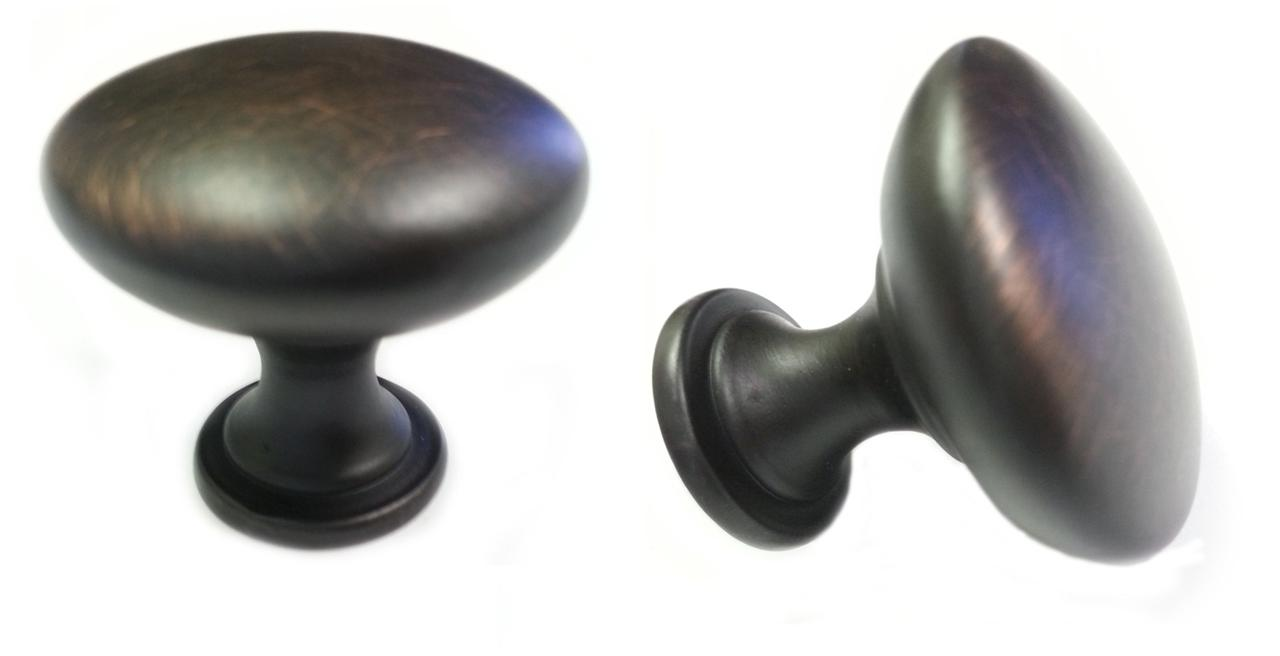 25pcs oil brushed bronze mushroom kitchen cabinet knobs 30mm 1 1 4. Black Bedroom Furniture Sets. Home Design Ideas