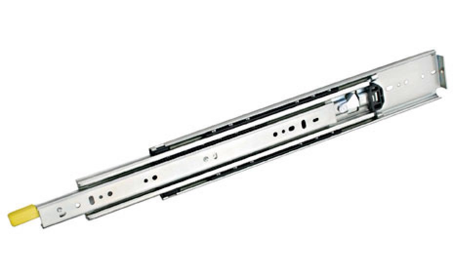 Accuride Ac9308 Extra Heavy Duty Locking Drawer Side Slide