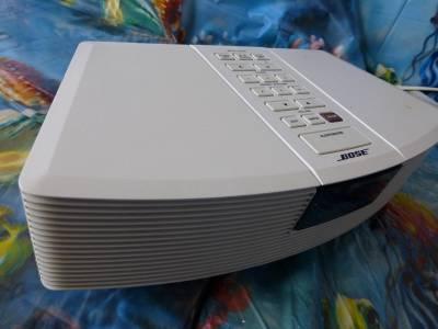 bose wave radio cd player manual