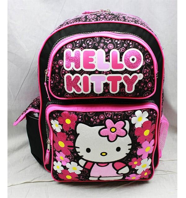 Anime Kitty Backpack Full-size-anime-hello-kitty