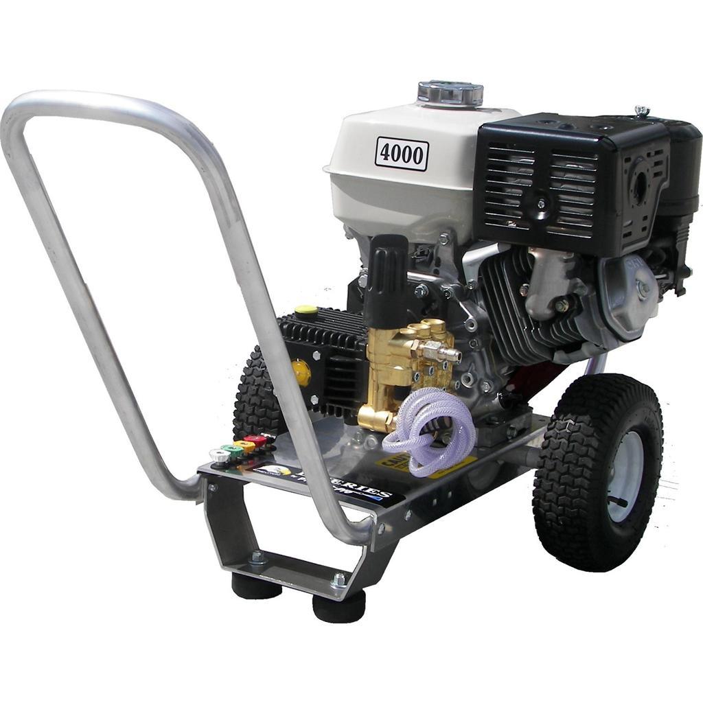 Black Max 1700 Psi 1 2 Gpm Electric Power Pressure
