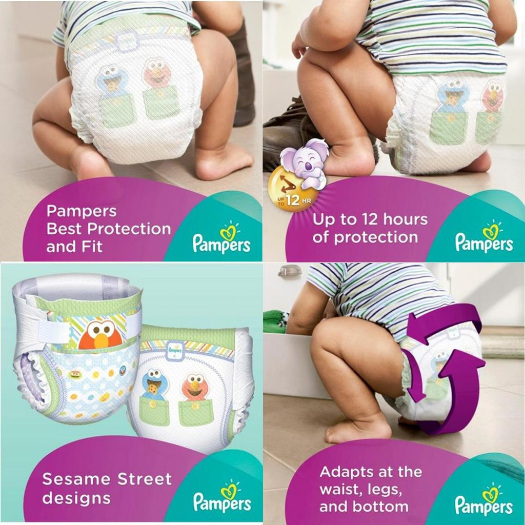 Pampers Swaddlers Vs Huggies Pure Natural