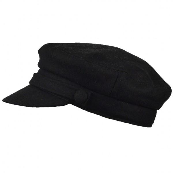 NEW RETRO STYLE FIDDLER 60S BRETON CAPTAIN HAT CAP