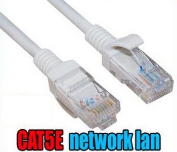 20m internet ethernet cable lead ebay. Black Bedroom Furniture Sets. Home Design Ideas