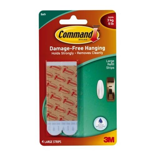 3m Command Picture Mirror Poster Hanging Replacement