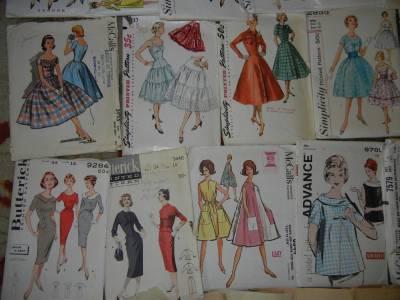 V1240 | Misses' Dress | Guy Laroche | Vogue Patterns