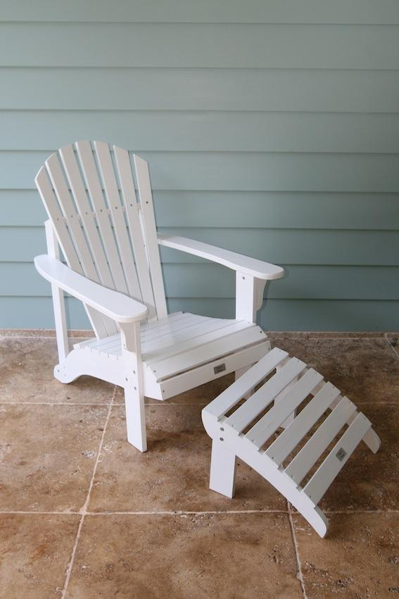 Adirondack Chair Deck Chair Cape Cod Chair Ourdoor Chairs