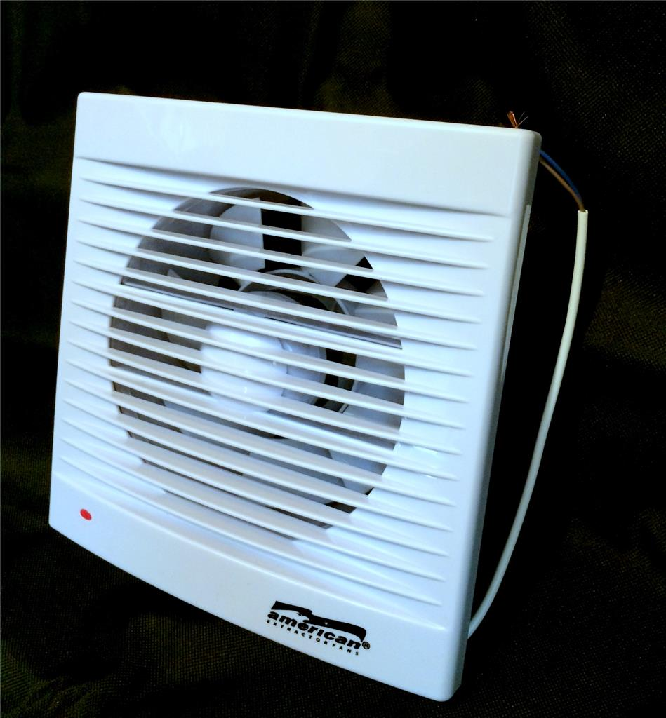 ... Abluftventilator Kuche Wandventilator L 252 Fter Abluft Ventilator K  252 Che Wc Bad Leise ...