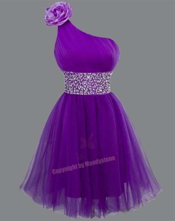 Classic-Rhinestones-Padded-Single-Shoulder-Prom-Dresses-S-M-L-16