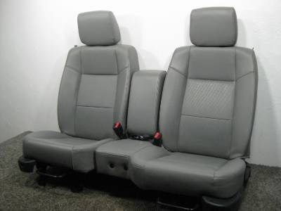 2002 ford ranger seats autos post. Black Bedroom Furniture Sets. Home Design Ideas