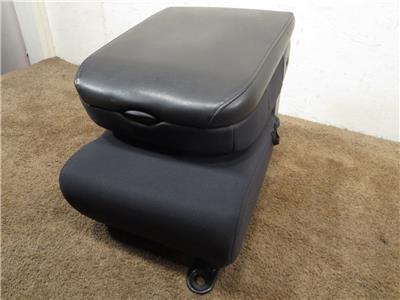 Replacement Dodge Ram Dark Slate Cloth Jump Seat Center