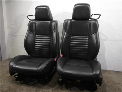 Replacement Dodge Challenger R T Srt8 Oem Seats 2007