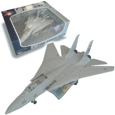 Diecast-F-14B-Tomcat-Die-cast-by-MOTORMAX-1-48-NEW-Die-Cast-Model-76380-NEW