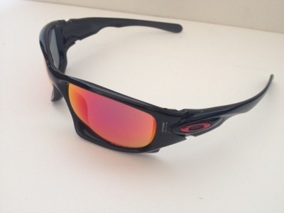 blue oakley radar sunglasses  new oakley ten