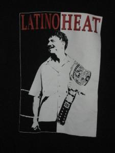 wwe wwf wrestling latino heat eddie guerrero scarface logo