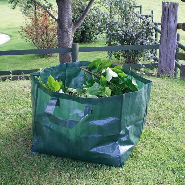 large heavy duty strong garden waste refuse rubbish bag. Black Bedroom Furniture Sets. Home Design Ideas