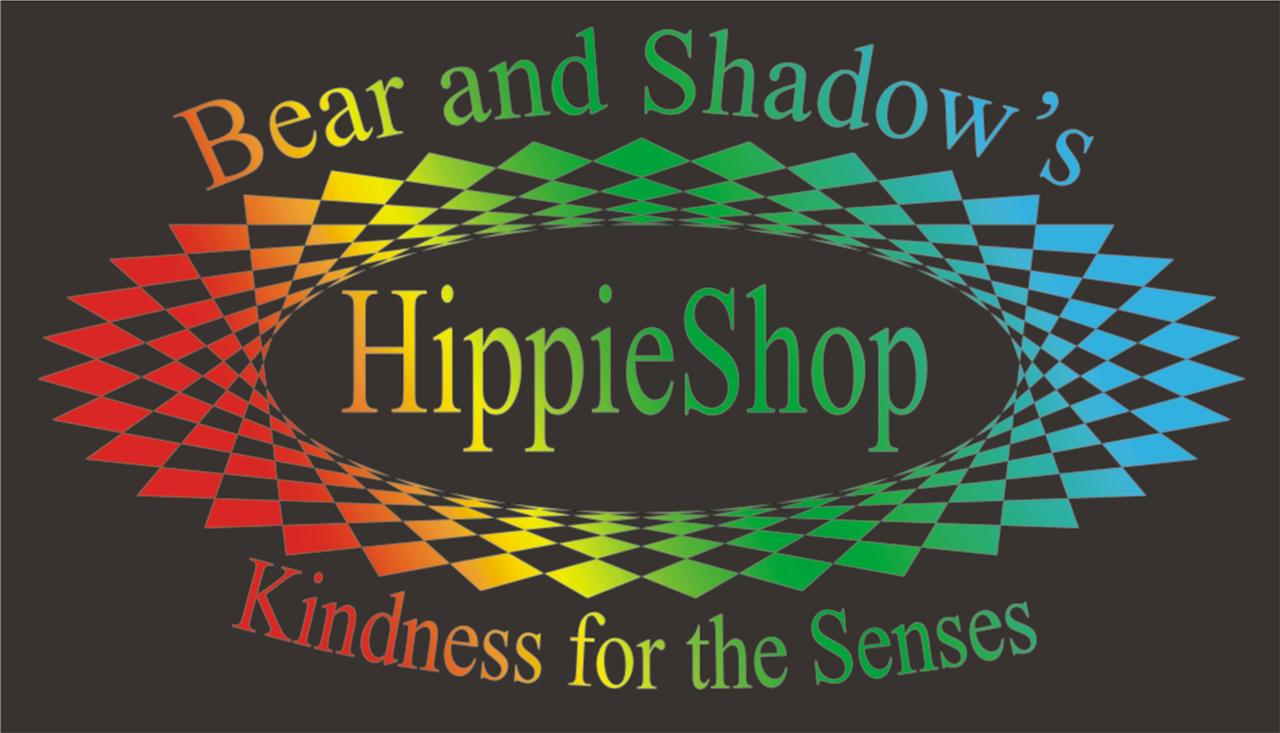 Bear and Shadow's Hippie Shop
