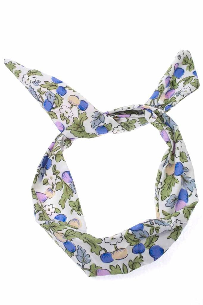 UK-SELLER-Retro-Wire-Headband-Head-Hair-Band-Wrap-Head-Various-Style-Colours