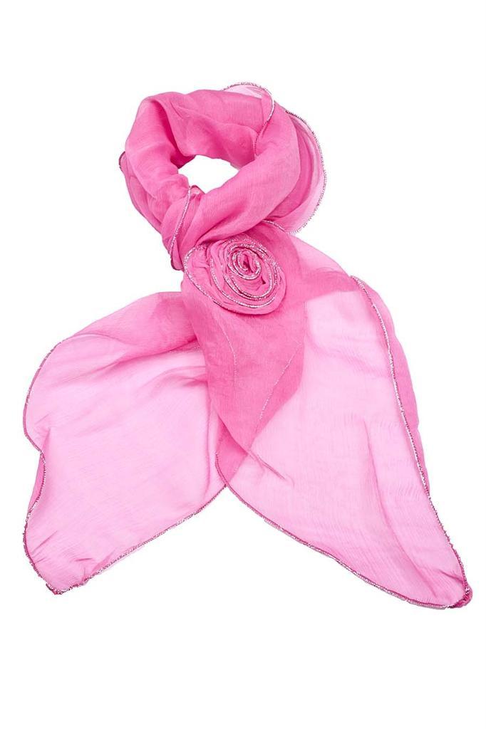 uk seller new satin fashion neck scarf