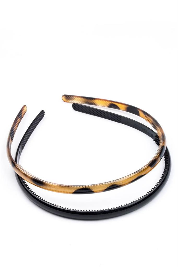 I always wear one when I do my beauty routine at night because it keeps my hair out of the way. One evening when I was particularly tired I forgot to remove it. I actually slept all night with my SqHair Band .