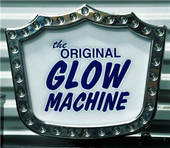 glow machine