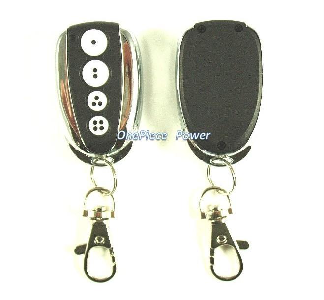 Ata Ptx 4 Garage Roller Door Remote Control Ptx 4 Door