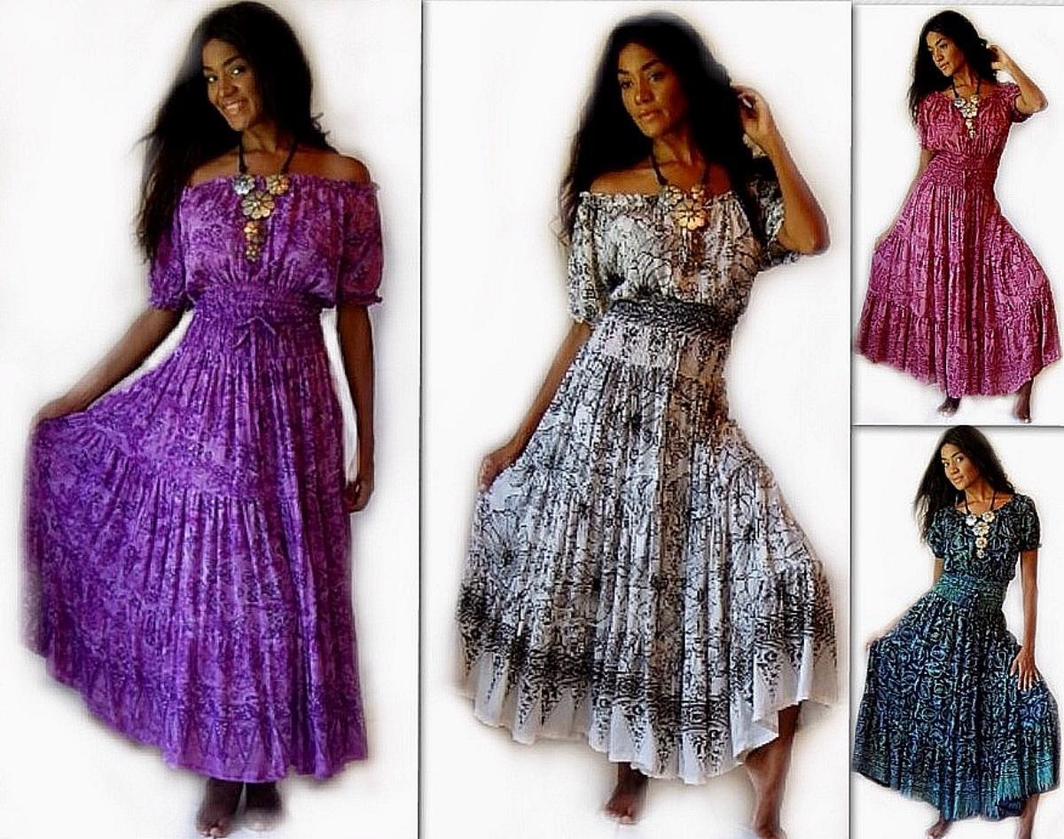 Ebay Maxi Dresses