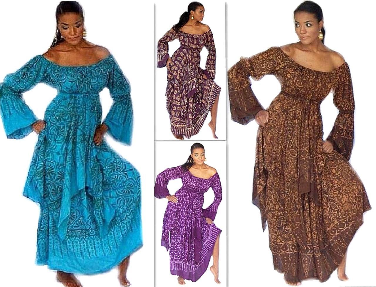 Платье барышня-крестьянка сшить 45