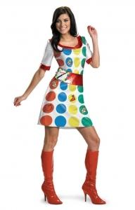 Adult-Twister-Dress-With-Attached-Spinner-Womens-Costume-Game