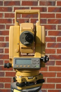calibration of total station Leveling the total station leveling the total station must be accomplished to sufficient accuracy otherwise the instrument will not report results  always check the calibration of the instrument by shooting the target used for the backsight.