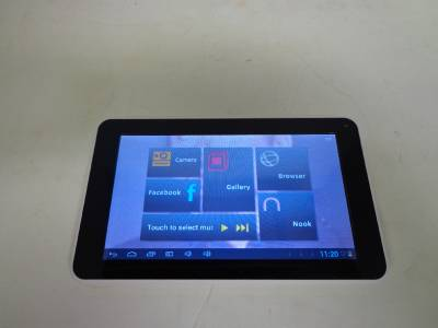 how to read pdf on android tablet
