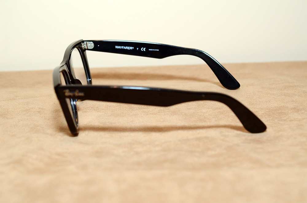 eyeglasses wayfarer  authentic eyeglasses