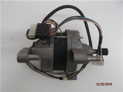 Maytag washer model mah5500bww drive motor part for Motor for maytag washer