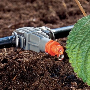 gardena micro drip watering irrigation system garden ebay. Black Bedroom Furniture Sets. Home Design Ideas