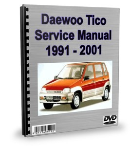 daewoo tico workshop manual service repair cd pdf ebay. Black Bedroom Furniture Sets. Home Design Ideas