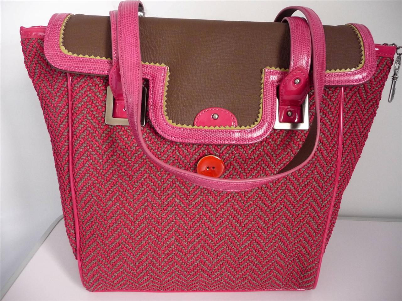 NWT-STUNNING-SPENCER-RUTHERFORD-CASSIDY-TOTE-BAG-GREAT-GIFT