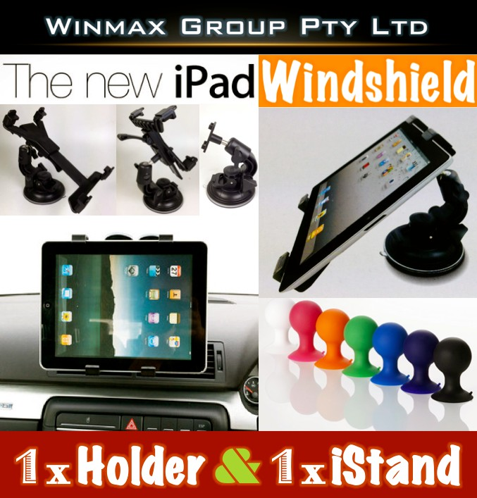 Universal-Car-Windshield-Holder-Cradle-Mount-for-New-iPad-Tablet-PC-GPS-eBook