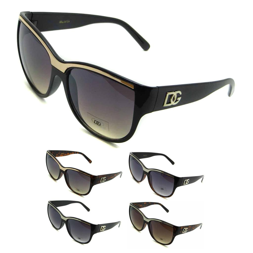 DG-Eyewear-NEW-Womens-Sunglasses-Vintage-Retro-Cat-Eye ...