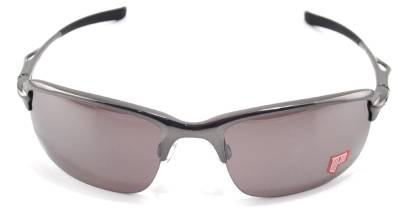 are all oakley sunglasses polarized  sunglasses wiretap cement