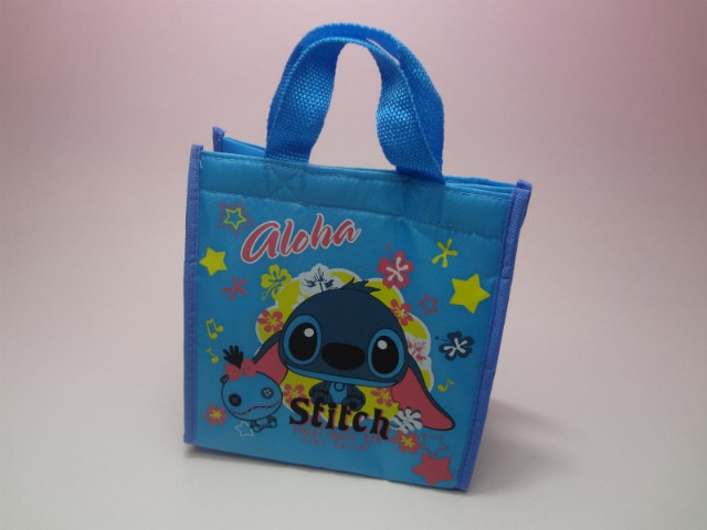 disney lilo and stitch bento lunch box set new 2 tier lunch box ebay. Black Bedroom Furniture Sets. Home Design Ideas