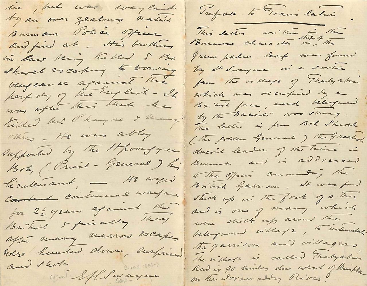 Vintage-Autograph-Letter-Lieutenant-Colonel-E-H-Swayne